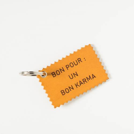 BON POUR - série 1 - Porte clé