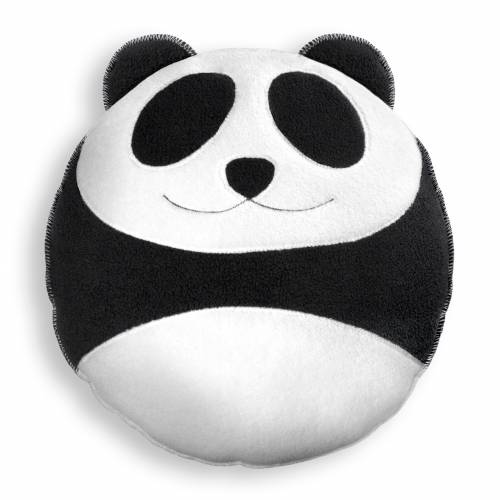 Wang the panda - Coussin