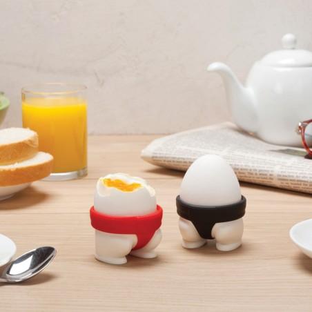 Sumo Eggs (coquetiers par deux)