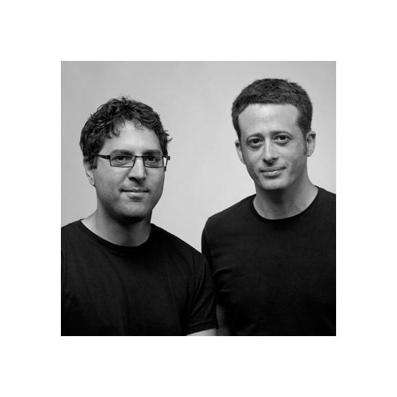 Ori Saidi & Daniel Gassner
