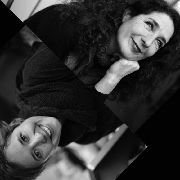 Assia Quétin & Catherine Denoyelle