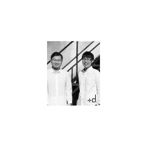 id inc. ( イド ) Seiji Oguri /Yohei Oki