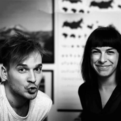 Kairi and Markus