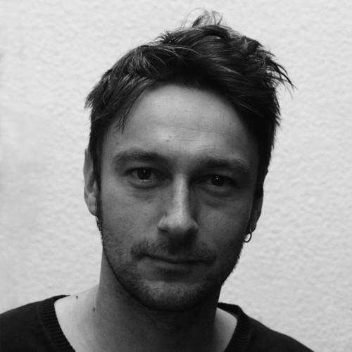 Jérôme Barbedette