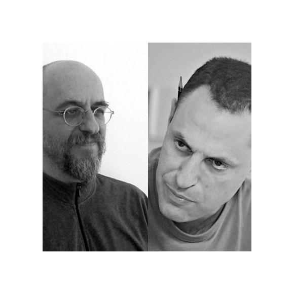 Yaacov Kaufman & Yoav Ziv