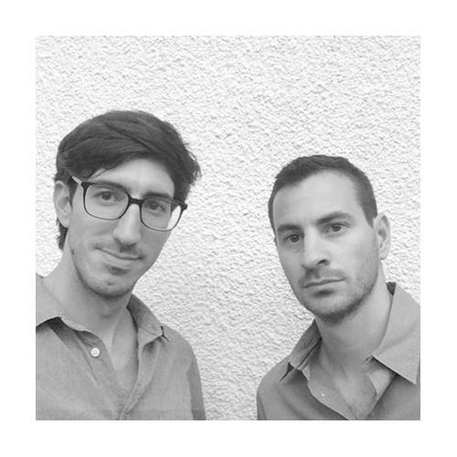 Liron Atlas & Isaac Eskayo