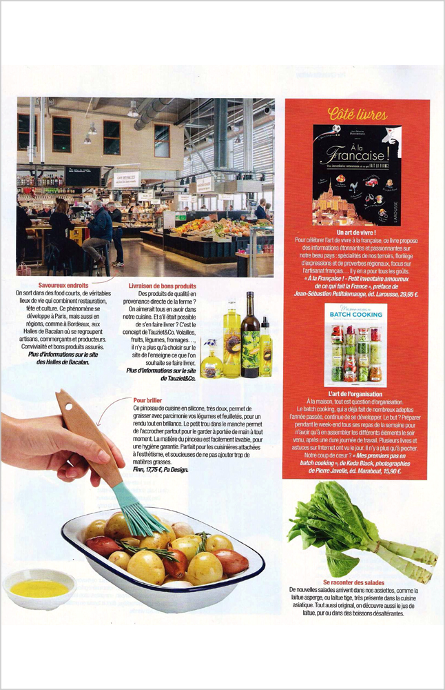 Maxi Cuisine - Hors série - Janv / Fev 2019