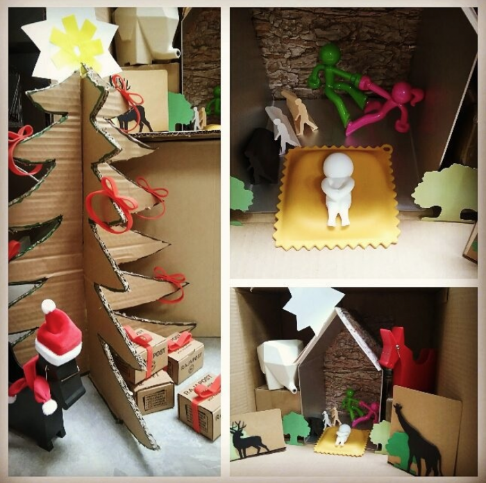 Noël au Stock