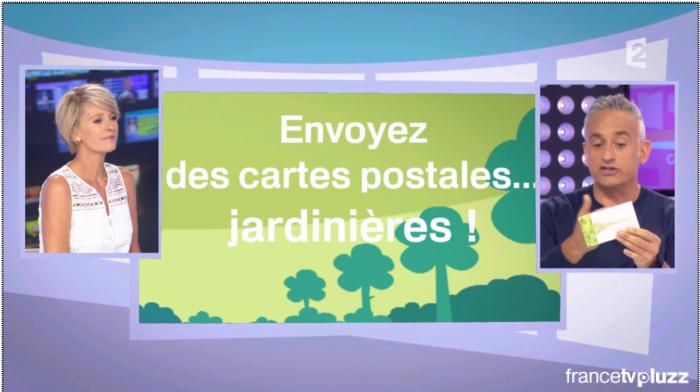 C'est au programme - Philippe Collignon TV A2