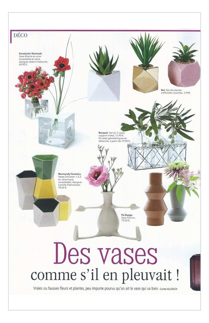 PA Design - Maison & Jardin - Juin 2018