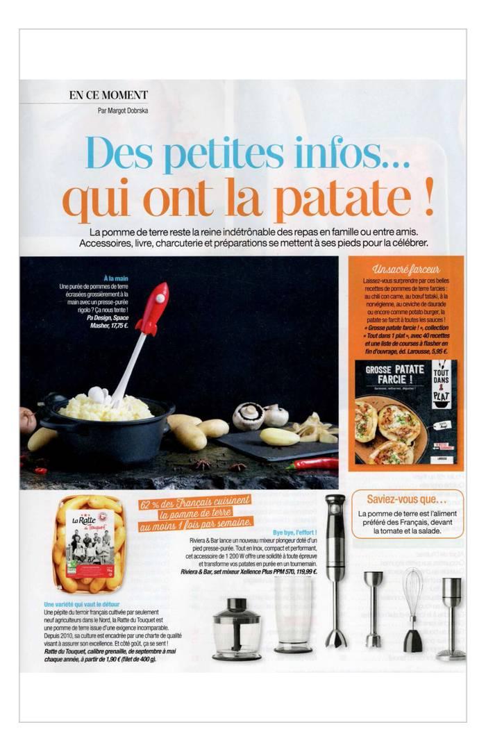 Maxi Cuisine Hors Série - Janvier Février 2020