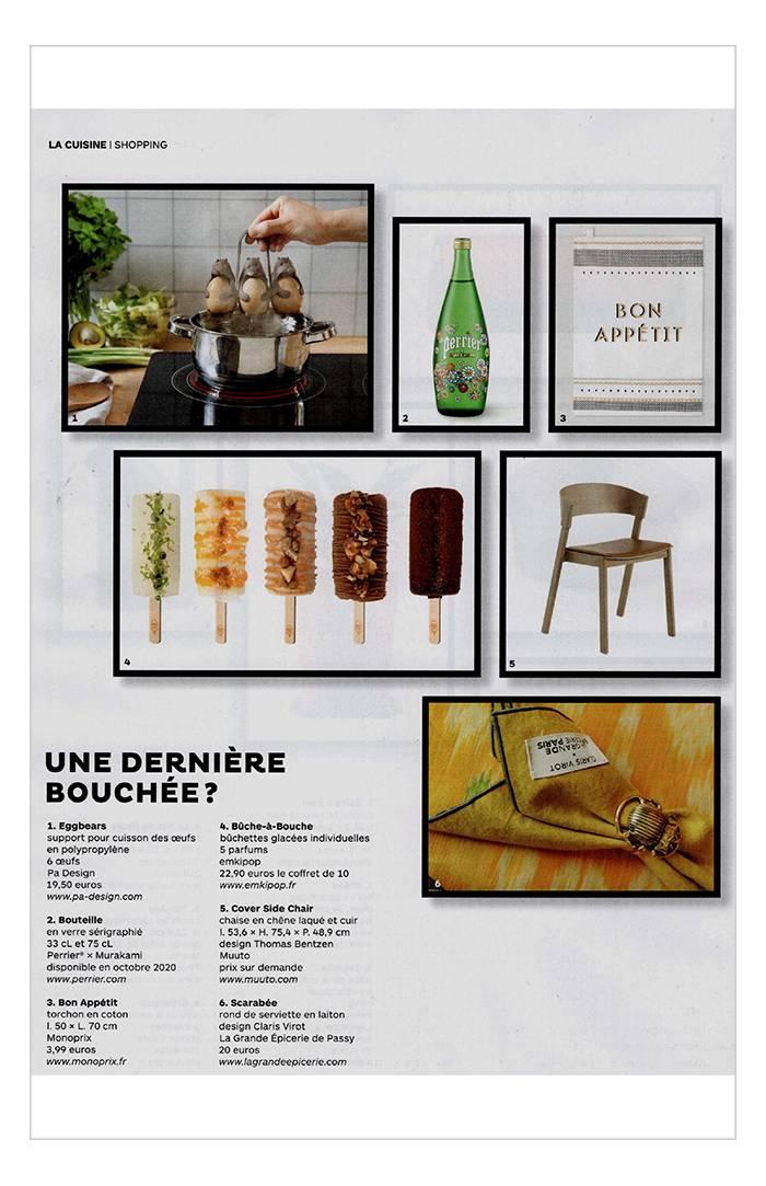 Architectures à vivre - Octobre / Novembre / Décembre 2020