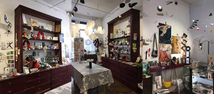 le showroom boutique réouvre ses portes mais à des horaires bizarres!