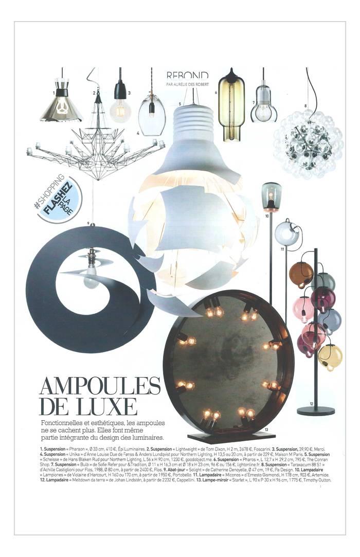 Maison française magazine - Dec. Janv. 2015