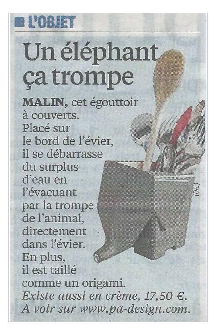 Aujourd'hui en France - 12 avril 2015