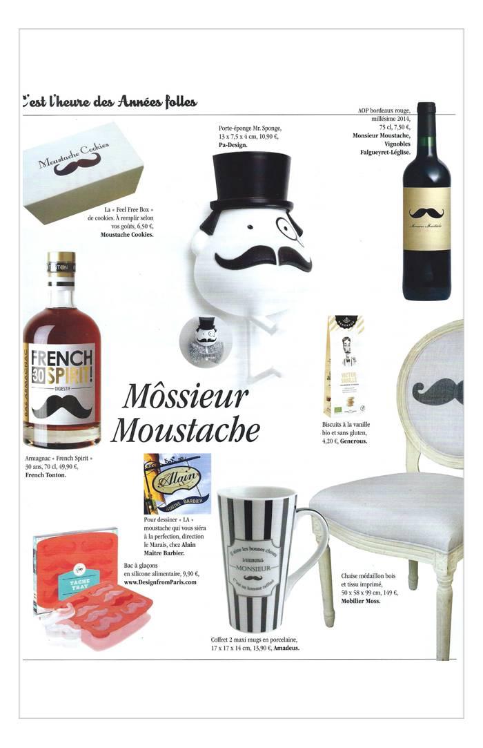 Le Bottin gourmand - Juillet Aout Septembre 2015