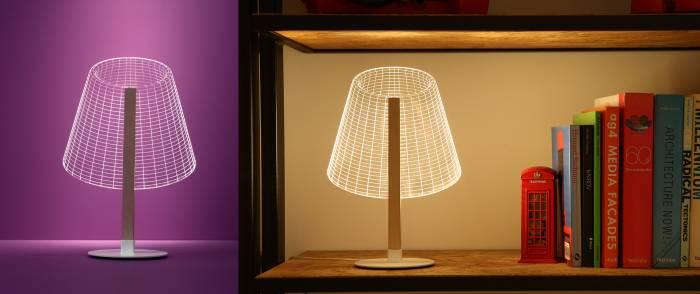 Les lampes Studio Cheha à la boutique Pa design